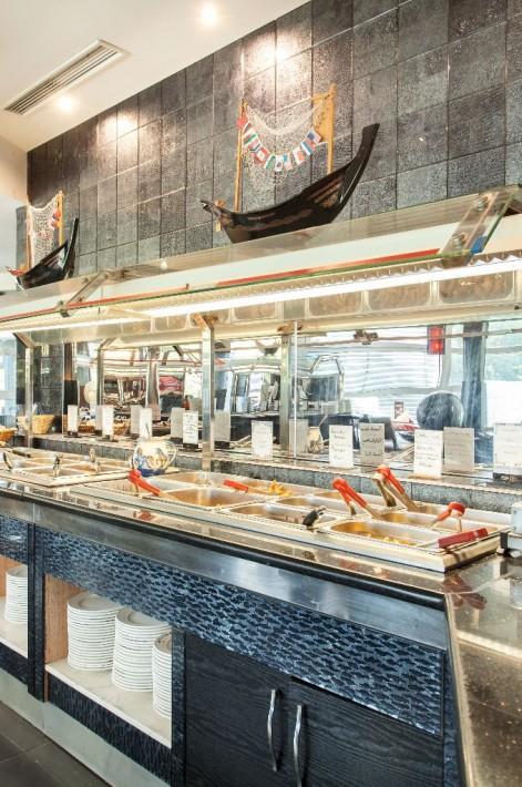 Reich Der Mitte Direkt In Lohfelden Chinarestaurant Lohfelden